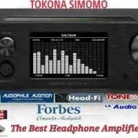 OPPO HA 1 Hi-End Headphone Amplifier, DAC & Pre Amplifier
