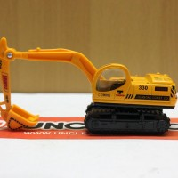 harga Miniatur Alat Berat : Excavator by Pro Engine Tokopedia.com
