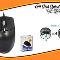 Mouse A4Tech OP-720 1000dpi PS / 2