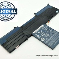 Original Baterai / Batre Laptop Acer Aspire S3-391, S3-951 Series