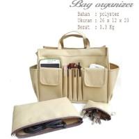 Jual hbo active / bag in bag / bag organizer Murah