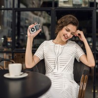Fiio X1 - Portable Music Player -