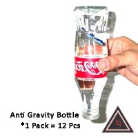 Jual Alat sulap Anti Gravity Bottle Murah