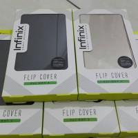 Infinix Flip Cover Original For Hot 2