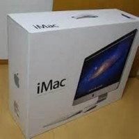 IMAC MK142 # PC ALL IN ONE APPLE