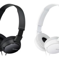 Sony MDR-ZX110AP Headphones with Mic