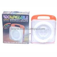 Lampu Emergency CMOS TL