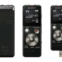 Sony Voice Recorder Icd Ux 543F Garansi 1 Tahun
