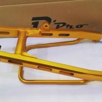harga Ninja 150r Bpro Swing Arm Bolong / Drag Gold Tokopedia.com