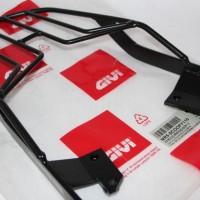 Bracket Box Givi Monorack MR5 Honda Scoopy 110