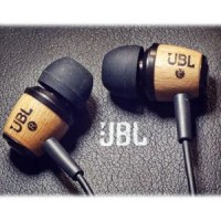 NEW JBL M330 WOOD ORIGINAL + Free Leather Pouch