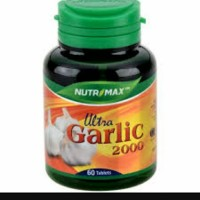 Nutrimax Ultra Garlic 60 tablet