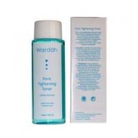 wardah Acne Pore Tightening Toner 100ml