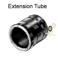 Extension Tube For Sony Nex
