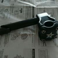 harga Stem Bmx Hj Standar Taiwan (bisa Pakai Rotor) Tokopedia.com
