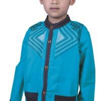 Baju Koko Anak Pria Catenzo Junior CHI 241
