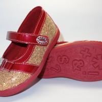harga Kipper Type Kelly sepatu anak perempuan - Red (sz 22-26) Tokopedia.com