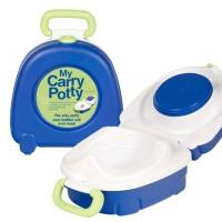 My Carry Potty - Blue