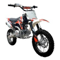 Sepeda Motor Viar Cross X 100 MT-Mini Trail (Merah & Orange) (Jadetabe