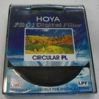 HOYA UV FILTER CPL 55MM