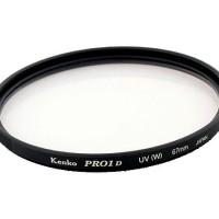 Kenko Pro1 Digital UV Filter 58mm