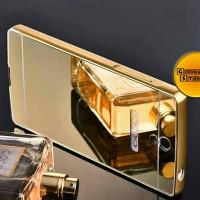 Bumper + Back case PC miror Oppo R827/ Oppo Find 5 mini