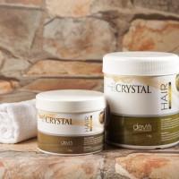 Deviti Hair Mask /Masker rambut Crystal for Damage Hair 500gram