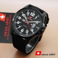 Jam tangan Swiss Army DA954G Original Canvas