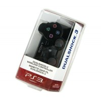 Dual Shock 3 Wired Controller PS3