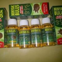 Minyak Bulus Bps Erl ORIGINAL Murah / obat jerawat
