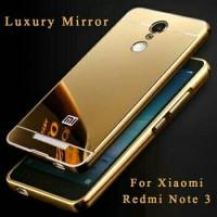 harga Aksesoris Xiaomi Redmi Note 3 Mirror backcase murah kuat berkualitas Tokopedia.com