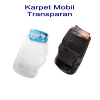 Jual Karpet Mobil Universal Clear and Smoke Murah