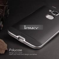 Ipaky Bumper Soft Case Original - Huawei G8