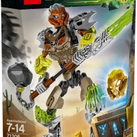 LEGO 71306 BIONICLE Pohatu - Uniter of Stone