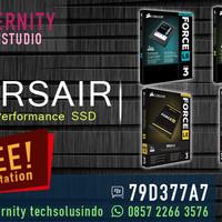 SSD Corsair Force LE 960GB - Garansi 3 Tahun
