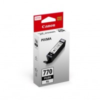 Canon PGI-770 XL PGBK Ink Cartridge Black