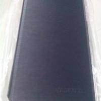 Leather Case Original Evercoss Elevate Y A66a / A66a*