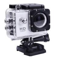 Kogan 8 MP HD Sport Action Camera 720p Video - White
