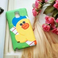 harga Samsung S5 S6 S6 Edge Note 2 3 4 5 Sally Line Custom Case Tokopedia.com