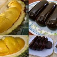 Jual Lempok Durian Murah