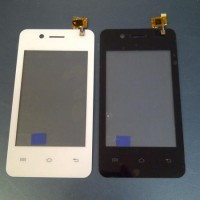 Touchscreen Cross A12 Black/white