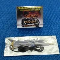 Hot...!!! Promo Alarm Motor Sensor Sentuh