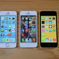 APPLE IPHONE 5C 32GB Garansi PLATINUM 1 Tahun