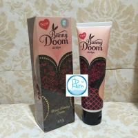 Jual Bunny Doom Breast Cream Original Thailand Murah