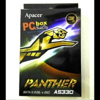 Apacer Panther AS330 SSD 120Gb SATA III