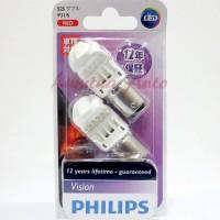 harga Philips Vision Led P21/5w ( S25 ) - Lampu Rem Mobil / Stoplamp Tokopedia.com