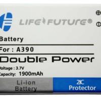 Batre / Battery / Baterai Lenovo bl717 / a390