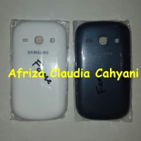 Backcase / Tutup Baterai Samsung Galaxy Fame S6810