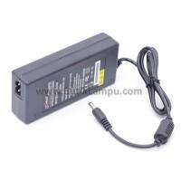 Power supply adaptor 12V 5A CCTV / LED kabel