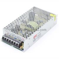 Power supply adaptor sentral 12V 10A CCTV / LED